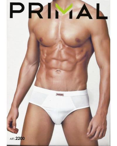 3 PACK Slip classico uomo cotone elasticizzato Primal.