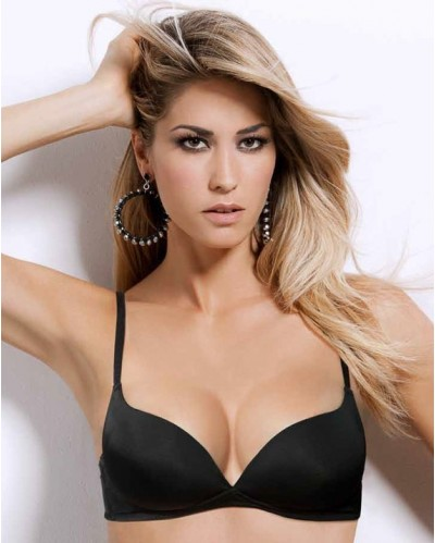 Reggiseno Infiore push up senza ferretto coppa B
